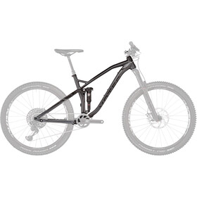 VOTEC VMS Framekit Frame Set black-grey